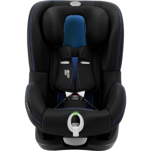 Britax Römer KING II LS (Cool Flow)