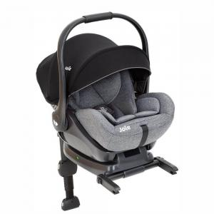 Joie i-Level i-Size + Base isofix i-Size